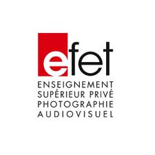 lien école de photographie EFET