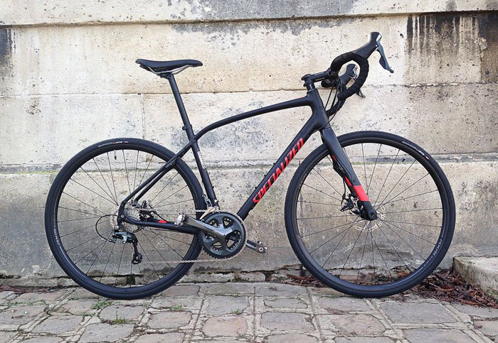 Diverge Specialized