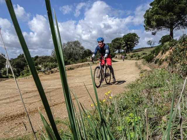 Rallye Chilkoot Vélosophe