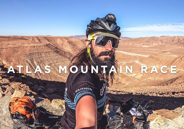 Atlas Mountain Race