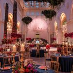 Wedding Floral Event Decor Luxury Wedding Design