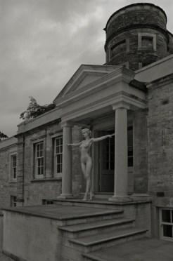 Evenley Hall