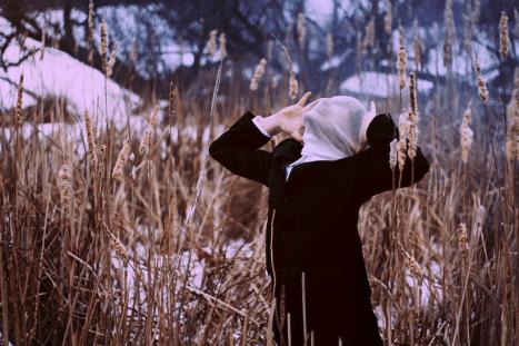 Gerald Larocque - CONSTANT RESURRECTIONS 13