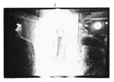 Les séquences photographiques de Duane Michals 07