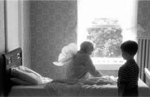 Les séquences photographiques de Duane Michals 12