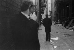 Les séquences photographiques de Duane Michals 21