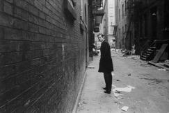 Les séquences photographiques de Duane Michals 22