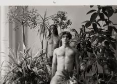 Les séquences photographiques de Duane Michals 28