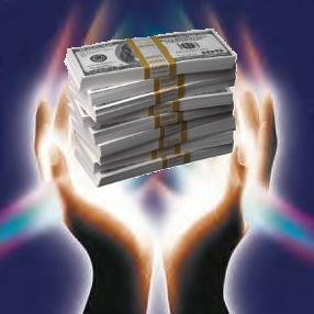 MONEYhealing