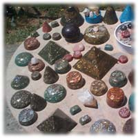 orgonite-table-assortment