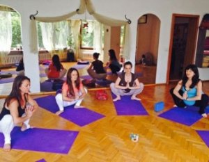 Йога за бременни с Йонка @ студио Янтра | София | Област София | България