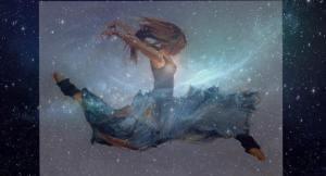 Танцова медитация отвъд ограниченията @ студио Янтра
