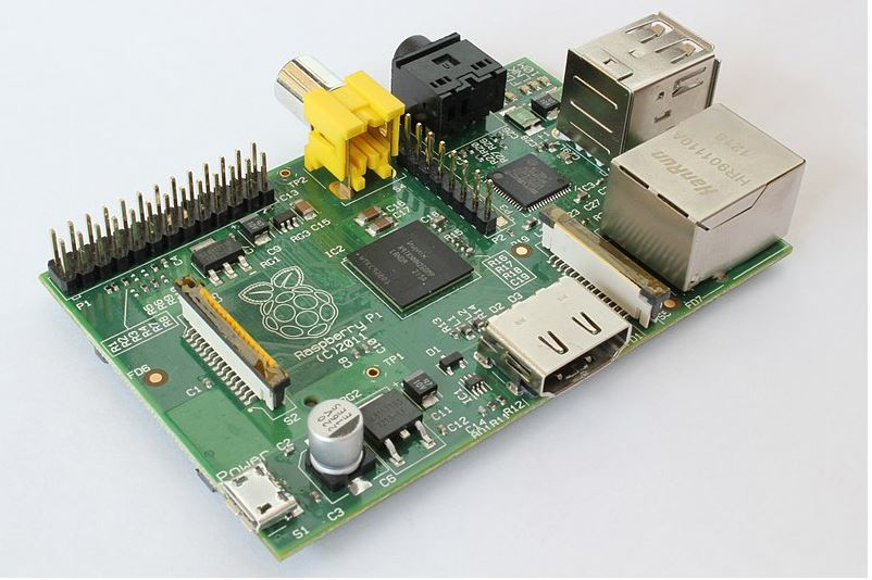 raspberry pi setup getting started with raspberry pi