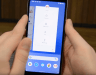 gesture navigation android 10