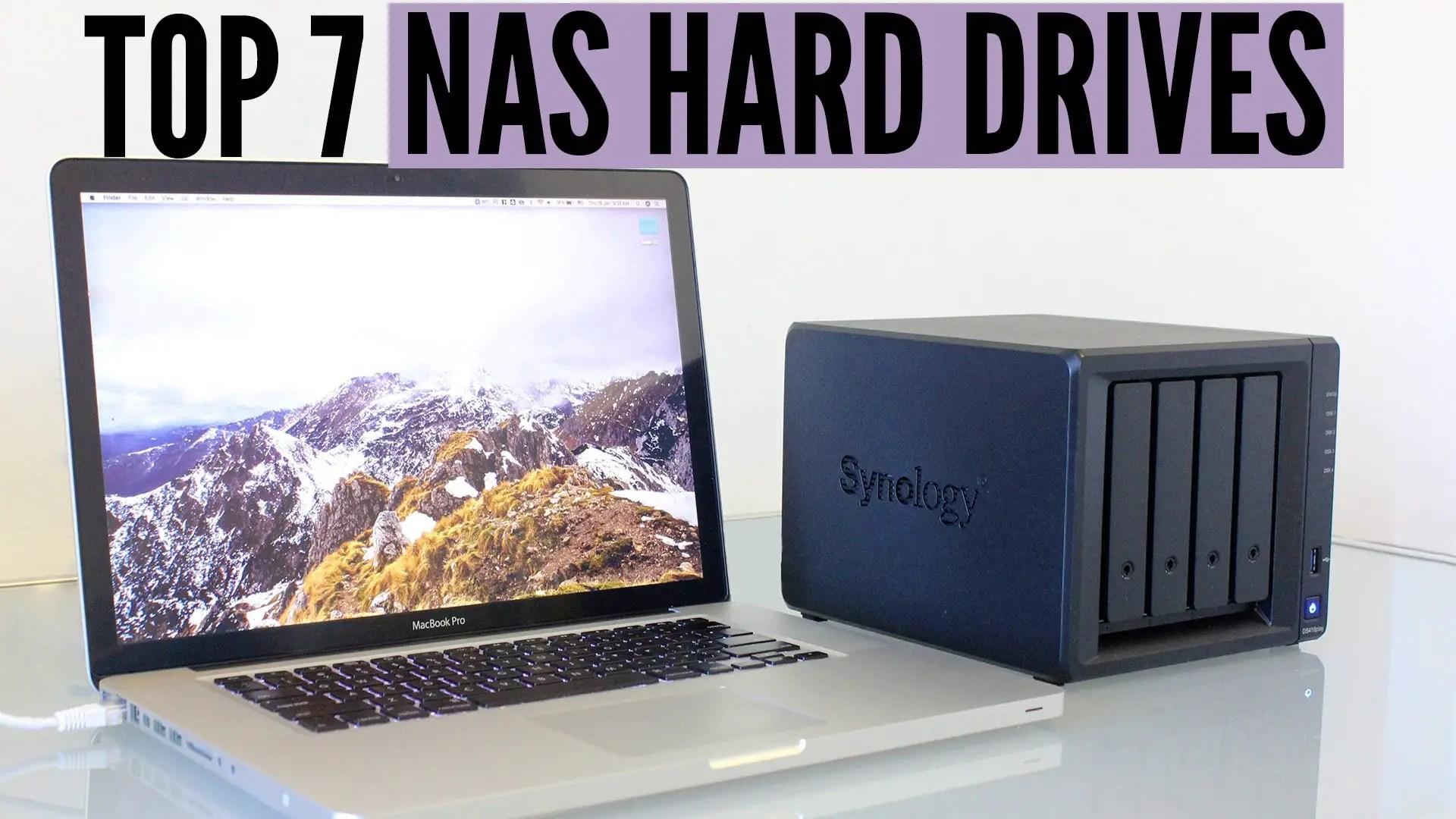 best nas hard drives