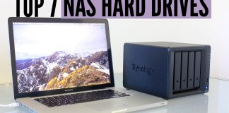 best nas hard drives