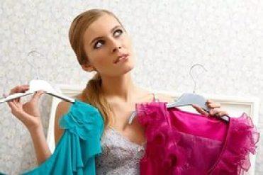 как незнание цветотипа влияет на формрование гардероба