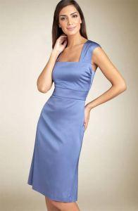 платье для базового гардероба
