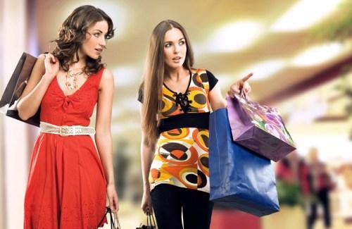 шоппинг сопровождение в Уфе