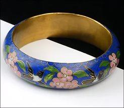 китайские браслеты