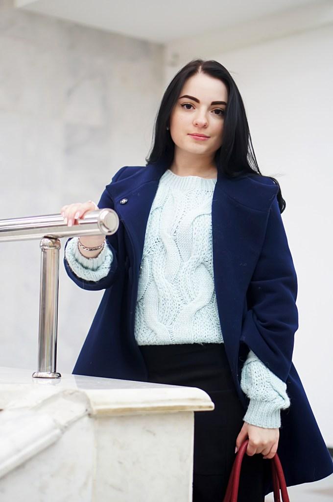 Стилист Дарья Янцинова