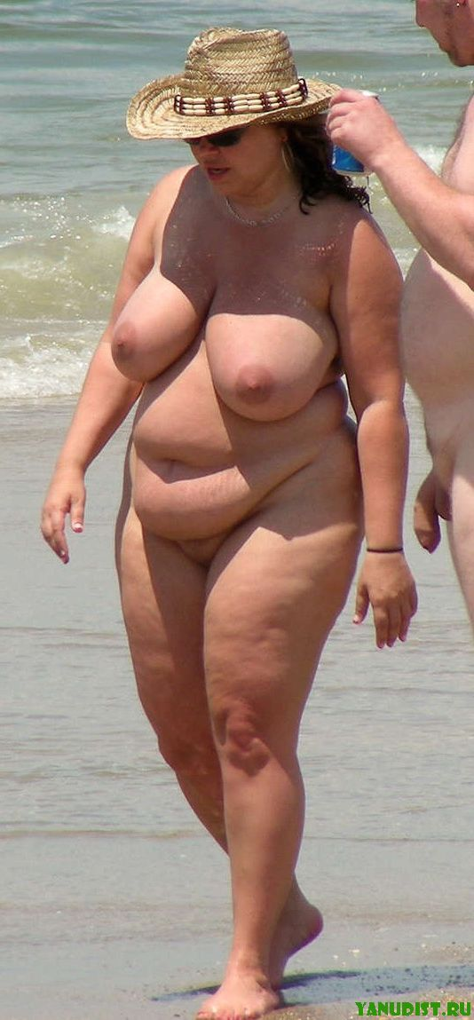 нудистки толстые фото