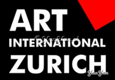 18th Art International Zürich Contemporary Art Fair