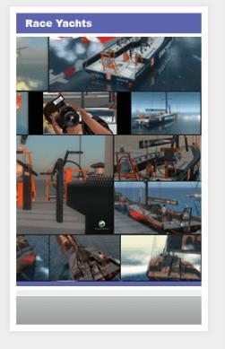 wys race yachts