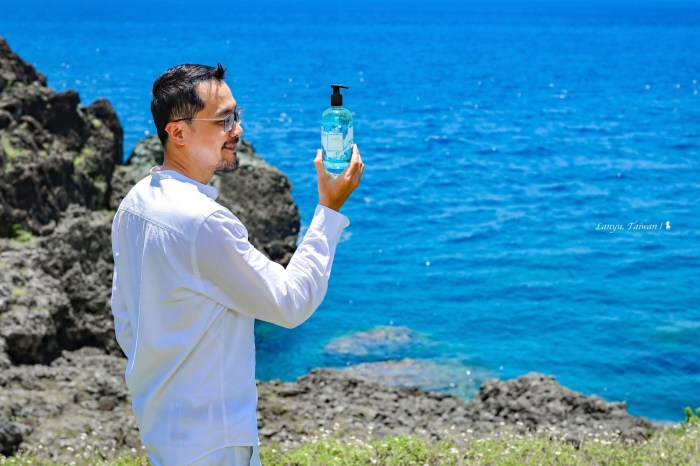 夏天的味道!艾格尼海洋髮膚清潔露與香氛噴霧,讓清新淡雅無所不在(內含獨家 5 折訂購連結)