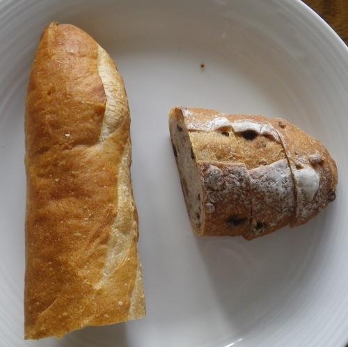 パン工房 Murakami のパン