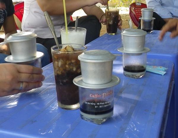 ベトナムコーヒーとChe