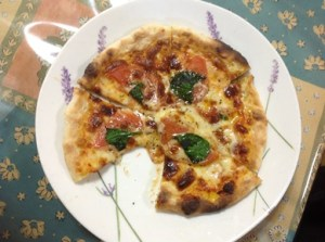 pizayakiagari