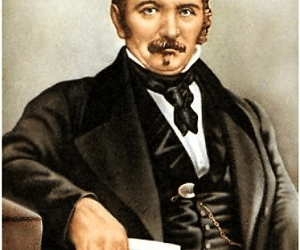 ESPECIAL: ALLAN KARDEC (1804-1869)