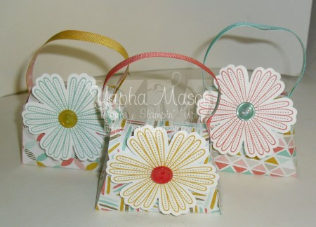Mixed Bunch Purses by Yapha