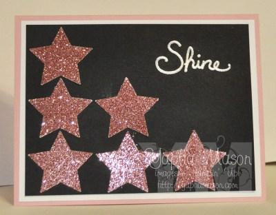 Plexus Stars by Yapha