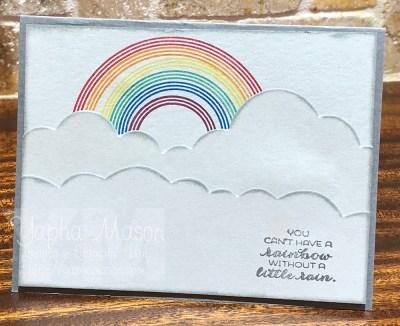 Little Rainbow by Yapha