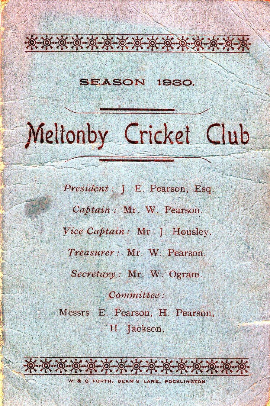Meltonby3116