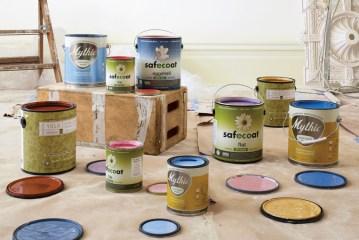 Evlerde kullanılan boya çeşitleri