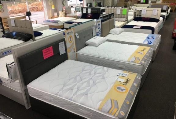 Yatak satın alırken...