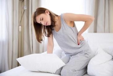 Bel ve sırt ağrılarının sebebi yatağınız olabilir
