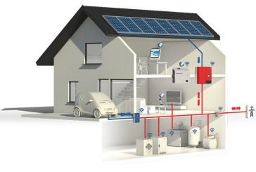 Akıllı Ev Sistemleri'nin özellikleri