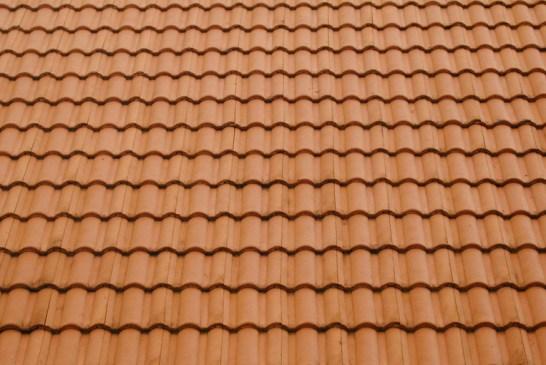 Kiremit çatı kaplama