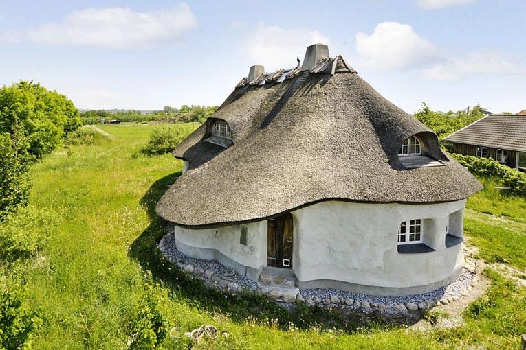 Ekolojik evler