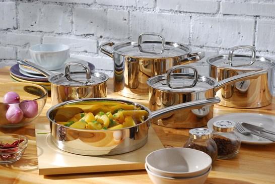 Mutfağınızda kullandığınız kaplar ne kadar sağlıklı?