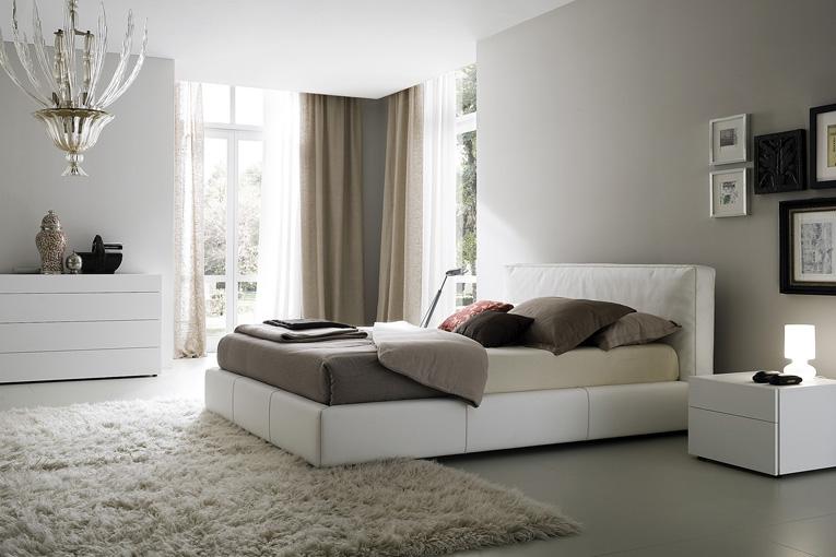 Yatak odalarında başucu fikirleri