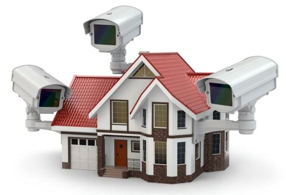 Evinizde güvenlik önlemleri