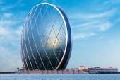 Mega Yapılar: Aldar Gökdeleni - Abu Dhabi
