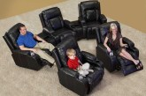Televizyon koltuğu alırken