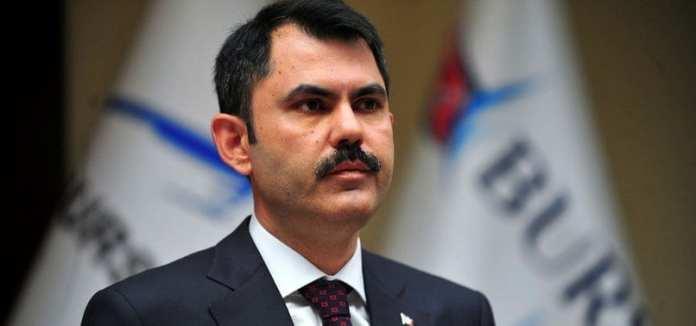 Çevre Bakanı Murat Kurum'dan Çok Önemli Kentsel Dönüşüm Açıklaması: 1.5 Milyon Konut Acilen Yenilenecek!