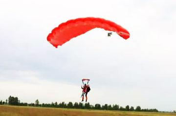 Ярославский авиаклуб. 80-летие